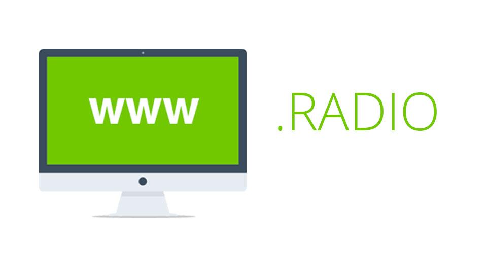 dominios radio